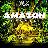 Amazon Riddim de Various Artists
