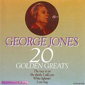 20 Golden Greats by Various Artists