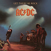 Let There Be Rock de AC/DC