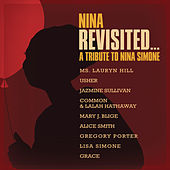 NINA REVISITED: A Tribute to Nina Simone de Various Artists