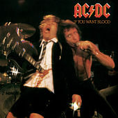 If You Want Blood You've Got It (Live) von AC/DC