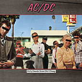 Dirty Deeds Done Dirt Cheap de AC/DC