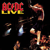Live von AC/DC