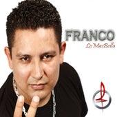Lo Mas Bello - Single by Franco