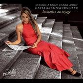 Invitation au voyage by Katia Braunschweiler