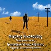 Mihalis Nikoloudis (Μιχάλης Νικολούδης):