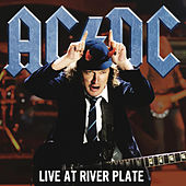 Live at River Plate de AC/DC