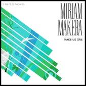 Make Us One de Miriam Makeba