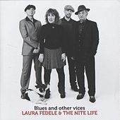 Blues and Other Vices de Laura Fedele