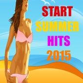 Start Summer Hits 2015 de Various Artists