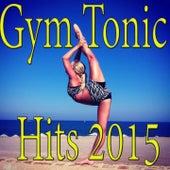 Gym Tonic Hits 2015 de Various Artists
