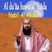 Al Du'Âa Howa Al 'Ibâda (Quran) by Nabil Al Awadi