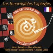 Les incorrigibles espiègles (Succès français de légendes) de Various Artists
