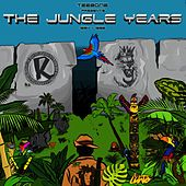 Teebone Presents: The Jungle Years 1994 - 1998 - EP by Various Artists