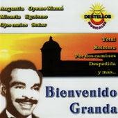 Bienbenido Granda [Prodisc] by Bienvenido Granda