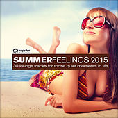 Summer Feelings 2015 - 30 Lounge Tracks for Those Quiet Moments in Life von Various Artists