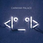 Comics von Caravan Palace