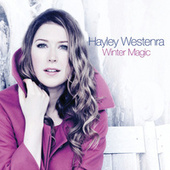 Winter Magic de Hayley Westenra