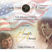 Home & Abroad by Solano Winds