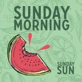 Sunday Morning - Single van Sunday Sun