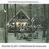 Home and the Holidays by Various Artists