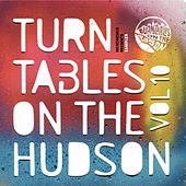 Turntables on the Hudson Vol. 10 Uptown Downtown de Various Artists