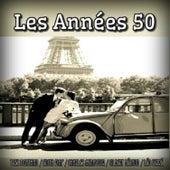 Les années 50 by Various Artists