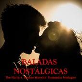 Baladas Nostálgicas by Various Artists