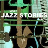More Jazz Stories, Vol. 2 de Various Artists