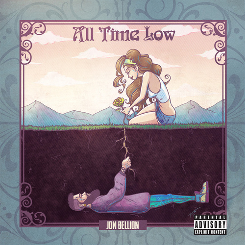 All Time Low by Jon Bellion