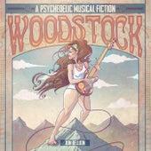 Woodstock (Psychedelic Fiction) de Jon Bellion