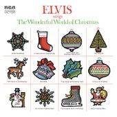 Elvis Sings the Wonderful World of Christmas by Elvis Presley