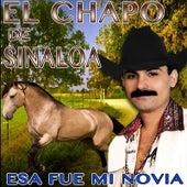 Esa Fue Mi Novia de El Chapo De Sinaloa
