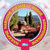 Najlepse pjesme iz Bosne komponovane by Various Artists