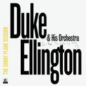 The Conny Plank Session de Duke Ellington