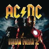Iron Man 2 de AC/DC