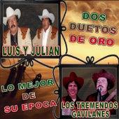 Dos Duetos De Oro Lo Mejor De Su Epoca de Various Artists