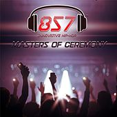 Masters of Ceremony by 857