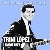Lemon Tree de Trini Lopez