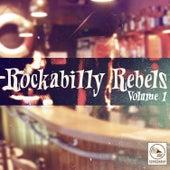 Rockabilly Rebels, Vol. 1 de Various Artists