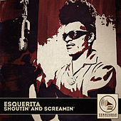 Shoutin' and Screamin' de Esquerita