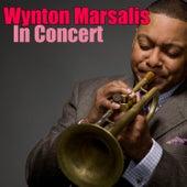 Wynton Marsalis in Concert (Live) de Wynton Marsalis