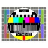 90s Tv Themes de Various Artists