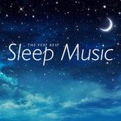 The Very Best Sleep Music de Various Artists