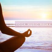 Yoga Music Relax de Various Artists