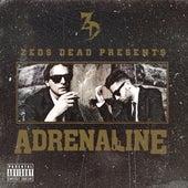 Adrenaline von Zeds Dead