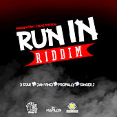 Run In Riddim by Various Artists