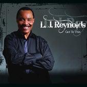 Like Crazy - Single by L.J. Reynolds