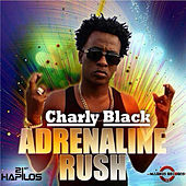 Adrenaline Rush - Single de Charly Black