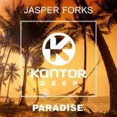 Paradise von Jasper Forks